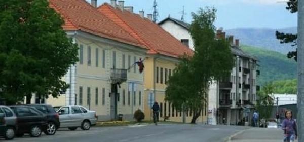 Na red za obnovu došla i vojnokrajiška zgrada u Ulici k. Zvonimira 8