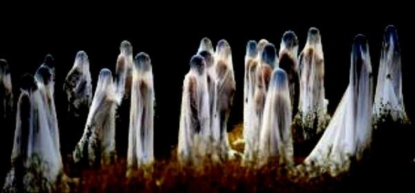 Na Sisveti mrtvaci na maši u crikvi