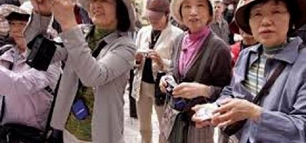 Koreanci - najbrojniji strani turisti u Gackoj