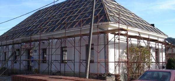 Energetska obnova zgrade HRO-a započela