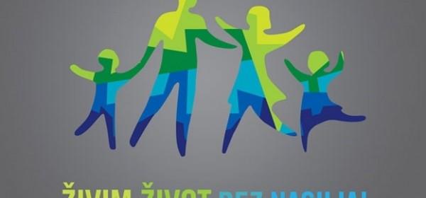 U Korenici i D. Lapcu - Živim život bez nasilja