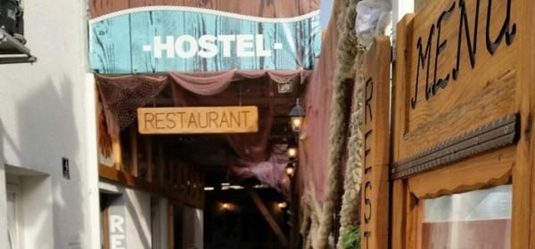 U Ličko-senjskoj županiji - sedam hostela