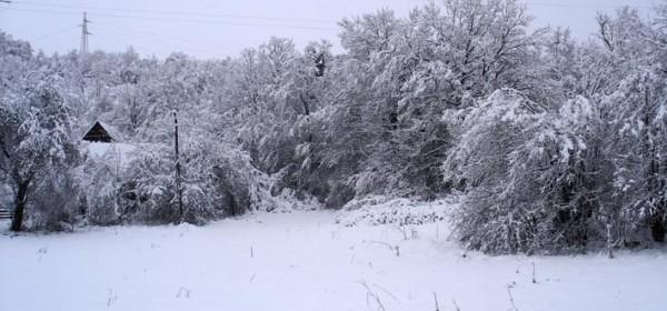 Malo snijega i mnogo problema