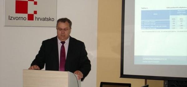 O stanju gospodarstva u Ličko-senjskoj županiji