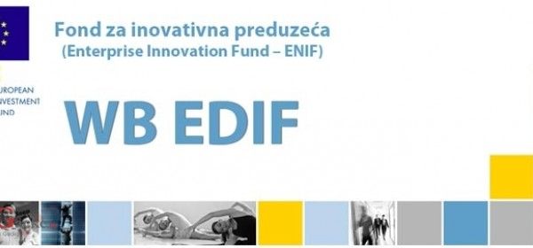 ENIF - Fond za inovativna poduzeća