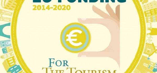 Novi vodič o financiranju turizma iz EU