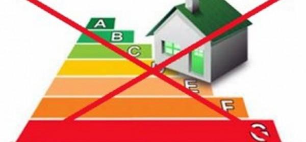 Reakcija Zajednice obiteljskog turizma HGK u svezi energetskog certifikata