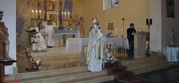 Sv. Nikola u Brinju