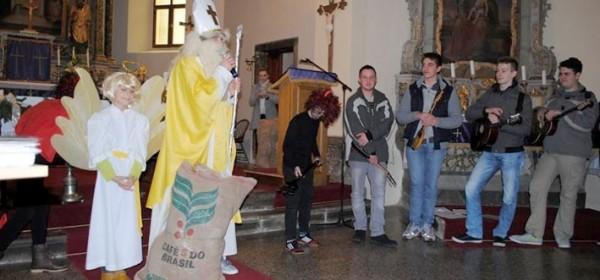 Kadi je zaštental sv. Nikola?
