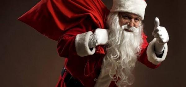 A sutra na Božićnom sajmu - dječja predstava Božićna čarolija