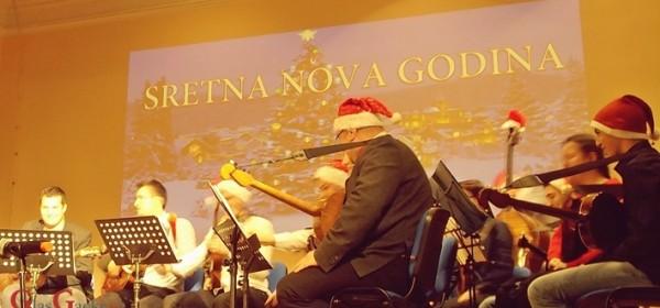 29. prosinca - Novogodišnji koncert