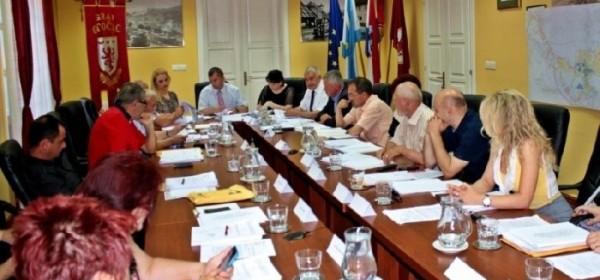 Posljednja ovogodišnja sjednica otočkoga Gradskog vijeća