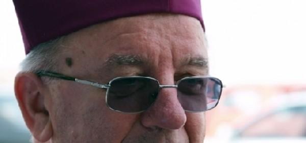 Božićna poruka biskupa Bogovića