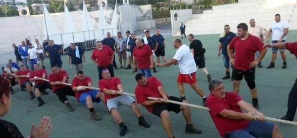 U subotu popodne olimpijada starih športova u Otočcu