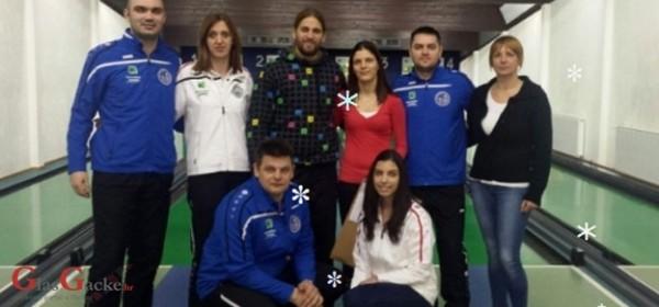 Kuglački 2. Božićno-novogodišnji turnir