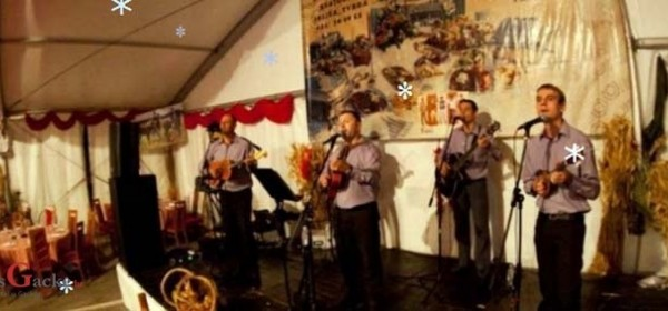 U Korenici proslava dvije Nove godine, za djecu i za odrasle