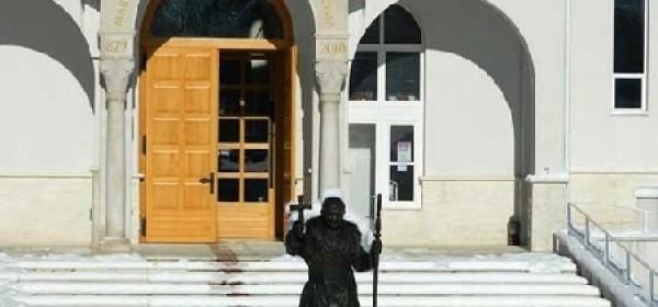 Danas otvaranje vrata milosrđa na CHK na Udbini