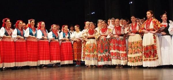Završila Zimska škola folklora u Koprivnici