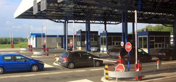 Novine o provoznom postupku kroz Srbiju
