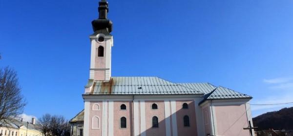 Na Fajbanovu blagoslov Gačanskog parka hrvatske memorije