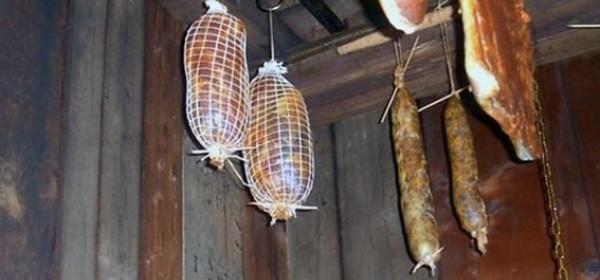 Provalio u pušnicu - odnio kosilicu i roštilj