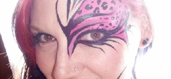 Od facepaitinga do čiste šuške - na balovima Mačkara u Gackoj