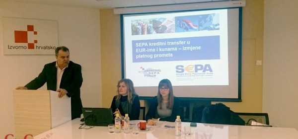 U ŽK Otočac održana radionica o SEPA pravilima