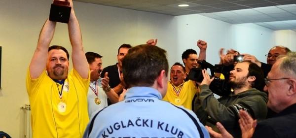 KK Velebit iz Otočca ostaje među najboljima