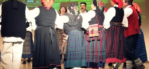 Najava ovogodišnje smotre folklora u Otočcu