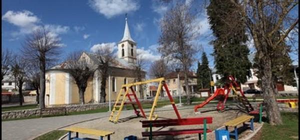 Sajam Zeleno poduzetništvo u Perušiću