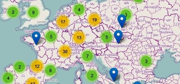 Nova EU web stranica kao pomoć malima i srednjima poduzetnicima