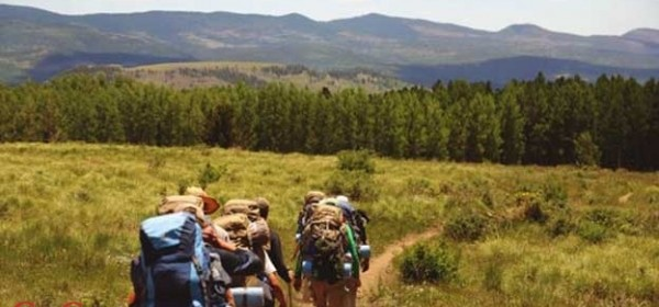 Osposobljavanje za turizam u prirodi