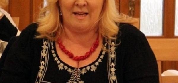 Docentica Brala Mudrovčić
