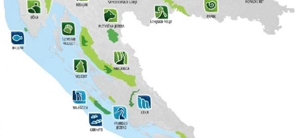Parkovi prirode - odbrojavaju se zadnji trenutci do pokretanja te web stranice