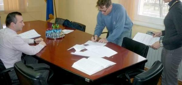 Luketić potpisao ugovore s udrugama