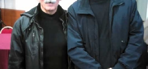 Pemper i nadalje potpredsjednik HTS-a