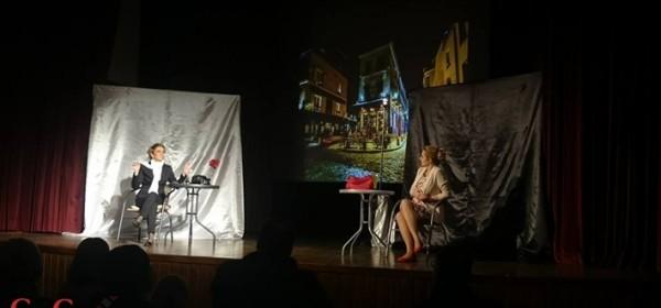 Jučer održana županijska smotra i selekcija amaterskih kazališta