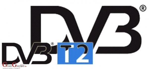 Prelazak sa standarda DVB-T/MPEG-2 na DVB-T2 H.265/HEVC