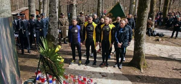 Ultra maraton Karlovac - Plitvice