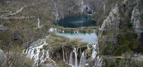 NP Plitvička jezera očekuje dobru sezonu