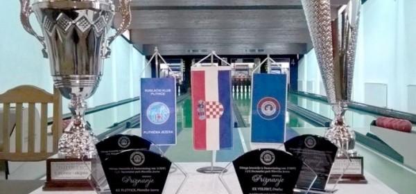 Memorijal Plitvice 91 osvojio je KK Mertojak