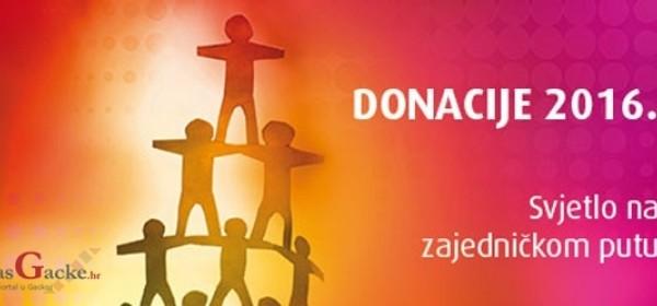 HEP raspisao natječaj za donacije