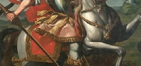 Sv. Juraj - omiljeni svetac u brojnim župama biskupije