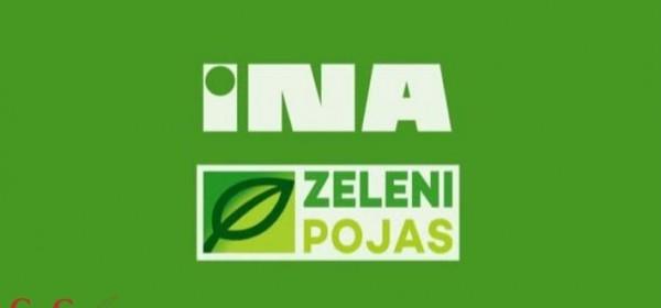 Zeleni pojas - do 13. svibnja