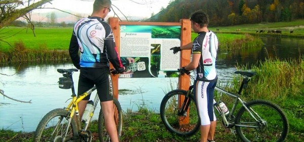 Gacka - Bike Friendly Destination