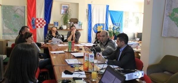 LAG LIKA u procesu izrade Lokalne razvojne strategije LAG-a LIKA 2014.-2020.