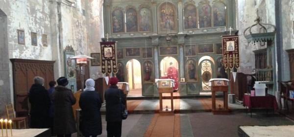 Svjetska molitvena osmina za jedinstvo kršćana