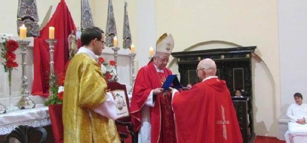 Biskupu Bogoviću na Jurjevu u Senju uručena nagrada za životno djelo