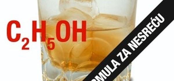 """Pojačani nadzor alkoholiziranosti vozača u studenom i prosincu, te danima """"Martinja"""""""