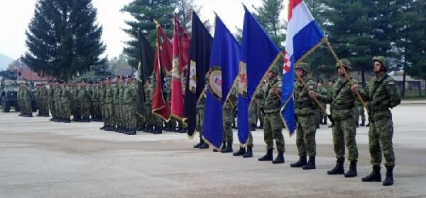 """23 godine od osnutka """"Vukova"""""""